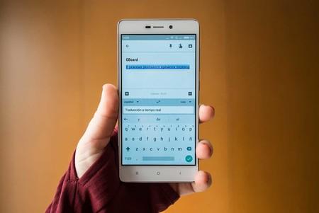 GBoard para Android: traducción a tiempo real mientras escribes a 100 idiomas en tan sólo dos toques