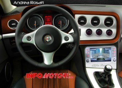 Alfa 149 2008