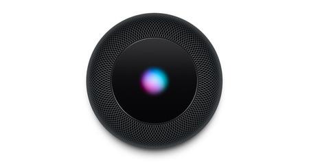 Apple imagina un HomePod con un recubrimiento táctil a través de una patente