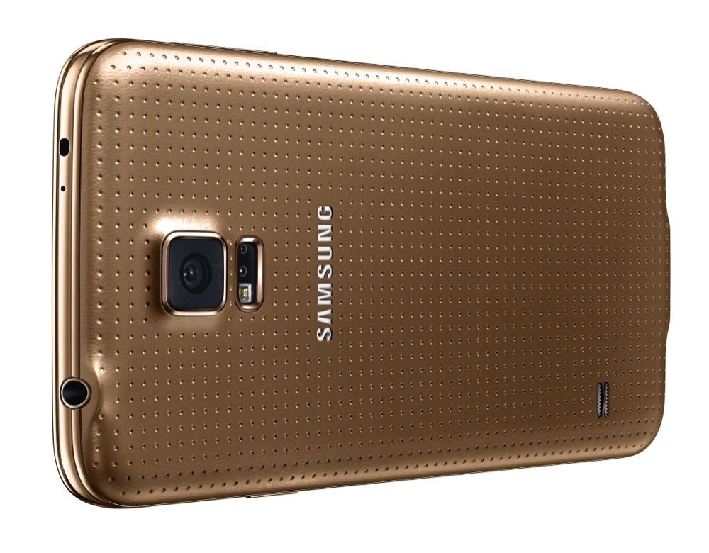 Foto de Samsung Galaxy S5 (69/94)