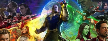 Kevin Feige bautiza la trayectoria de Marvel Studios y da nuevas pistas sobre 'Vengadores: Endgame'