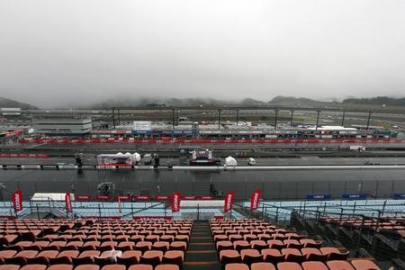MotoGP Japón 2013: Álex Rins, Jorge Lorenzo y Mika Kallio marcan las poles en un aguado Motegi