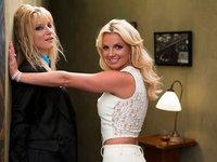 Quitaos actores de 'Glee' que Britney ya está aquí