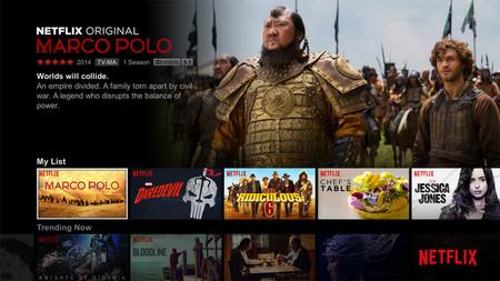 Netflix quiere seguir mejorando la calidad de sus contenidos y desde ahora las nuevas creaciones deberán ser filmadas en HDR