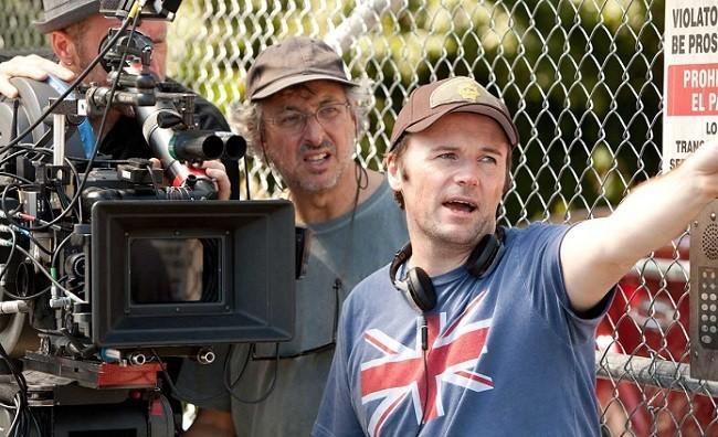 Imagen del director Rupert Wyatt