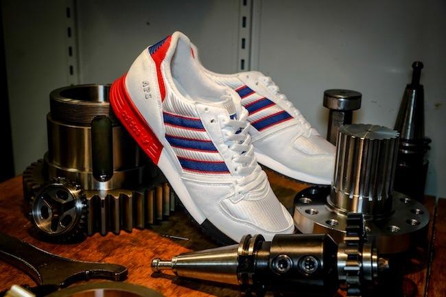 Foto de Nuevas adidas Originals APS (5/10)