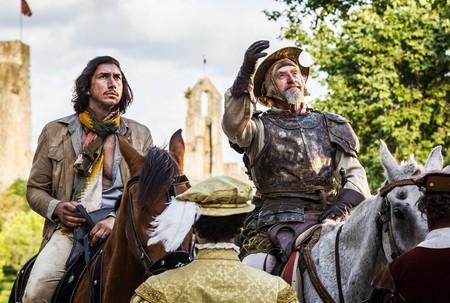Terry Gilliam esquiva otra bala: la justicia le deja estrenar su Quijote en Cannes