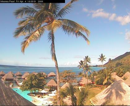 Buenas webcams en destinos turísticos
