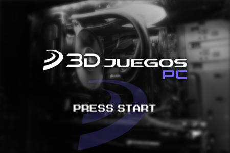 Bienvenidos a 3DJuegos PC, un nuevo medio para conocer en profundidad todo sobre PC y los videojuegos de ordenador