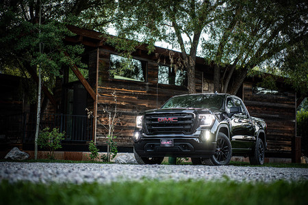 Gmc Sierra Elevation Crew Cab 3