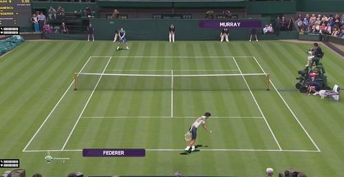 ¿Con ganas de dar raquetazos? Tennis Elbow es el simulador que estabas esperando