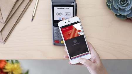 Apple Pay ya es oficial en España