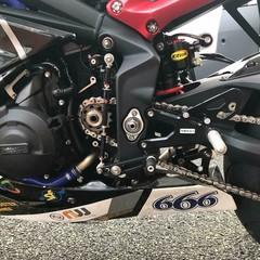 Foto 5 de 11 de la galería triumph-daytona-675r en Motorpasion Moto