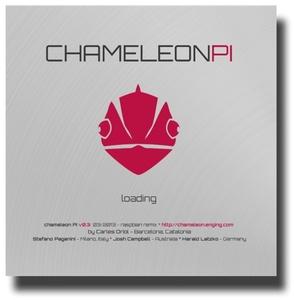 Chameleon, todos los emuladores de videojuegos y ordenadores en tu Raspberry Pi