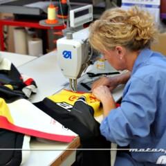 Foto 15 de 33 de la galería fabrica-de-axo-en-italia en Motorpasion Moto