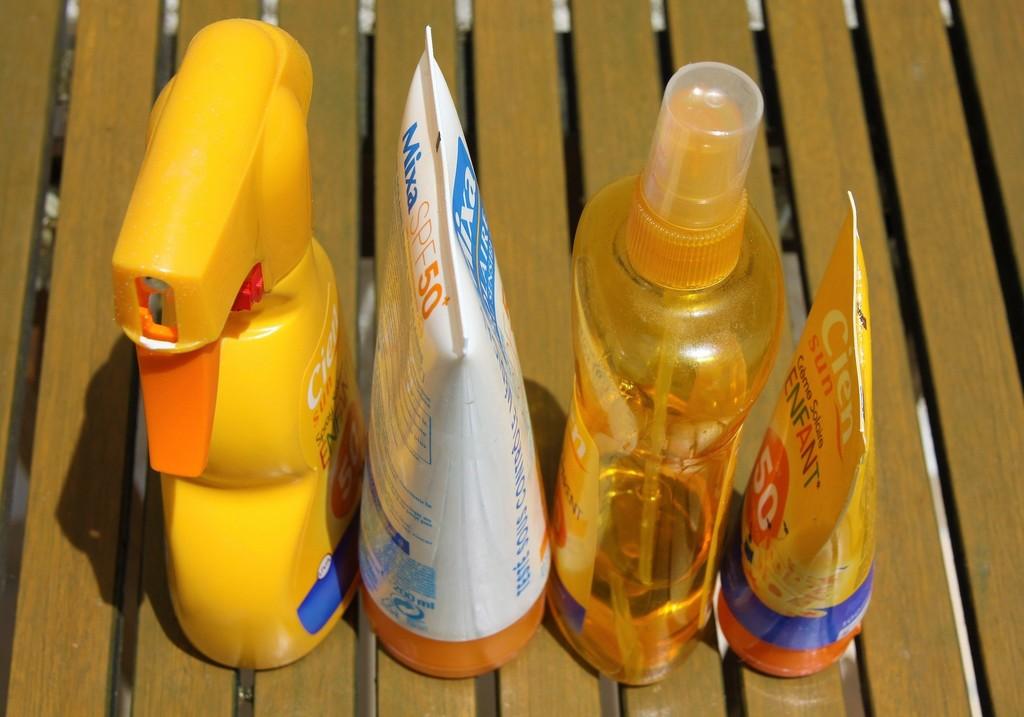 Todo lo que tienes que tener en cuenta para acertar cuando compres tu crema o protector solar