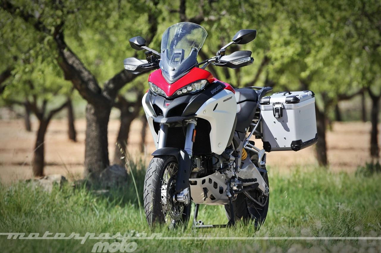Foto de Ducati Multistrada 1200 Enduro (31/36)