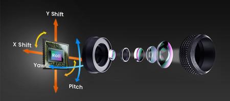 Sensores estabilizados: así funciona la tecnología que suena para los iPhone de 2020