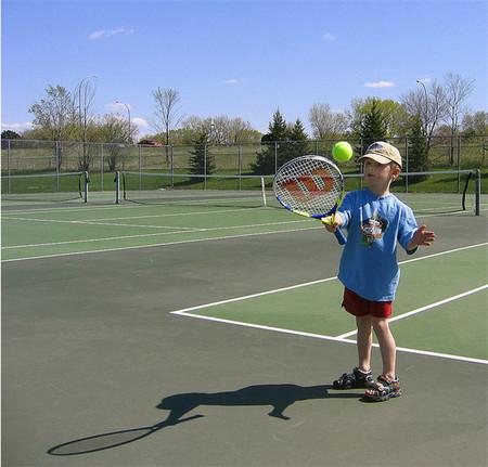 Recomendaciones muy útiles para prevenir lesiones deportivas en los niños