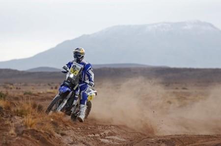 Rodrigues Etapa6 Dakar2016