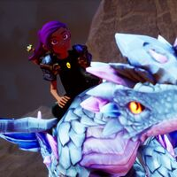 El RPG de mundo abierto, Elements, contará con la voz de la actriz de Breath of the Wild: ya tiene fecha de lanzamiento y nuevo tráiler