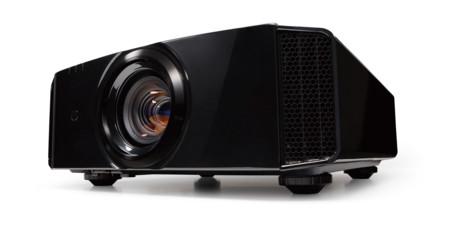 JVC presenta sus espectaculares nuevos proyectores de gama alta compatibles con 4K y HDR