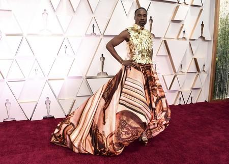 Hombres Mas Elegantes Oscar 2