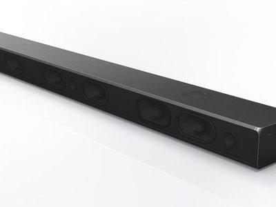 La Samsung MS750 será la primera barra de sonido de la marca con UHQ y subwoofer integrado