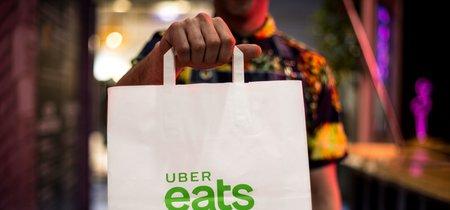 Uber Eats llega a Sevilla mientras la polémica por los falsos autónomos no cesa