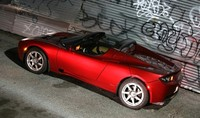 Esta semana se darán los detalles de la nueva batería del Tesla Roadster