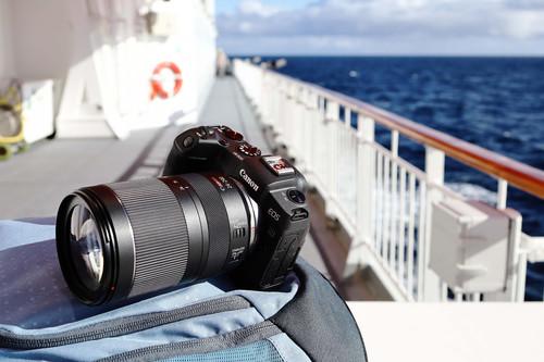 Canon EOS R, Nikon Z50, Olympus OM-D E-M5 Mark III y más cámaras, objetivos y accesorios en oferta: Llega Cazando Gangas