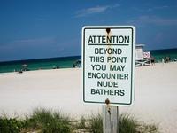 Algunas de las mejores playas nudistas del mundo