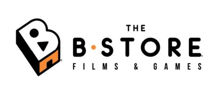 The B·Store y GIK Zone; la nueva imagen de Blockbuster y una nueva tienda de tecnología