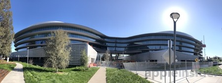Apple Campus 3 Sunnyvale