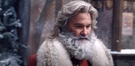 'Crónicas de Navidad 2': Netflix lanza el tráiler y la fecha de estreno del regreso de Kurt Russell como Papá Noel