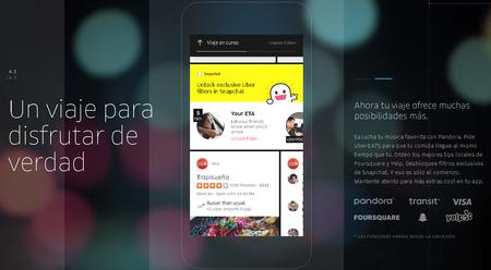 Uber Actualizacion App 3