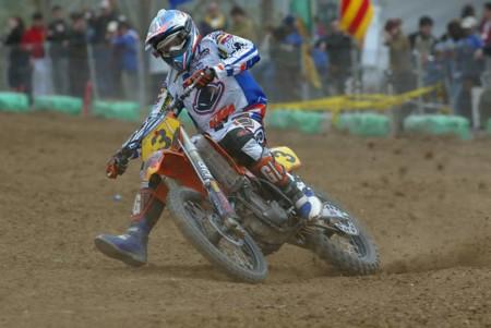 Joel Smets es el nuevo director deportivo del KTM Factory Racing Motocross
