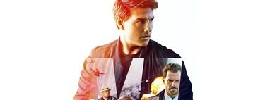 'Misión: Imposible - Fallout' corona la saga con una obra cumbre del cine de acción