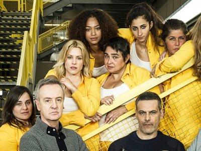 'Vis a vis' se consolida como una de nuestras mejores series