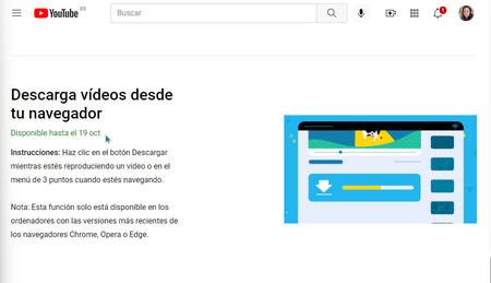 Descargar Videos Youtube Premium