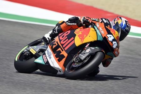 Miguel Oliveira Moto2 Motogp Italia 2017