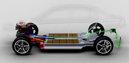 Para 2030 los coches eléctricos serán más baratos que los de combustión si la producción de baterías sigue creciendo