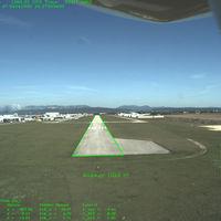 Sin piloto ni ayuda desde el suelo: así ha logrado la Universidad de Múnich el aterrizaje completamente autónomo de un avión