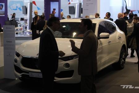 Mobile World Congress 2018: un esbozo de lo que será el mundo de los coches en un futuro que está por determinar