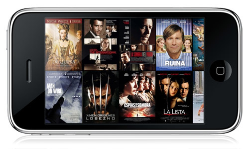 Trailers International, imprescindible en tu iPhone / iPod touch si eres cinéfilo