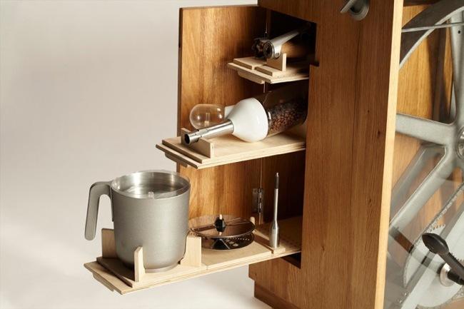 R2B2 - ahorrar energía en la cocina - 3