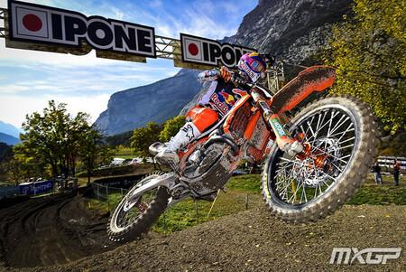 Tom Vialle Mx2 Garda Trentino 2020