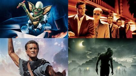 Las 13 mejores películas para ver gratis en abierto este fin de semana (10-12 de abril)