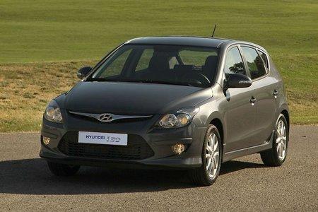 Hyundai i30, un éxito en Europa tras tres años a la venta