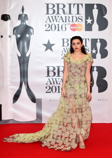 Peor Vestidas Alfombra Roja Brit Awards 2016 6